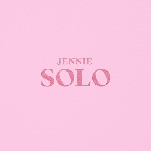 珍妮(JENNIE)-[SOLO]写真集(PHOTOBOOK)